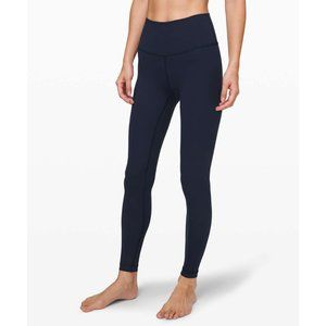 Lululemon Wunder Under High-Rise Tight Leggings